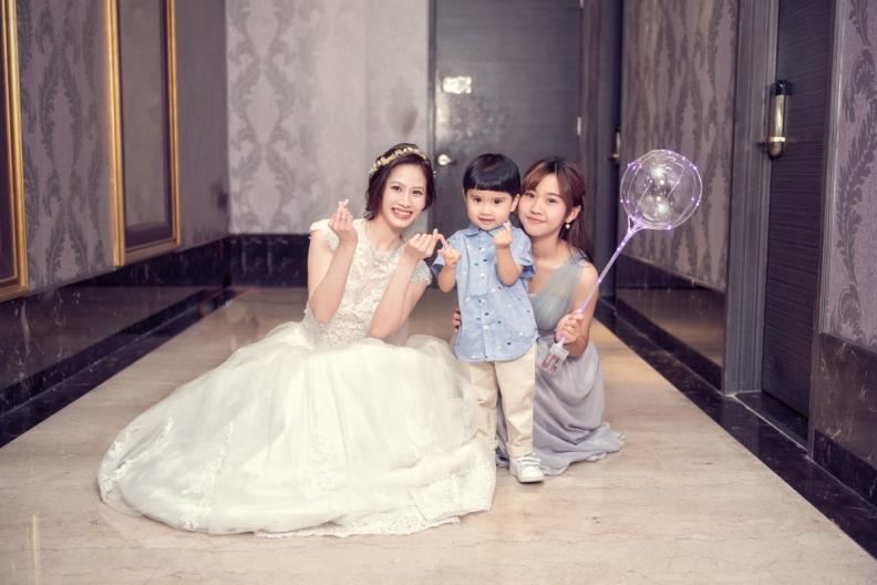 台中潮港城婚禮紀錄-024