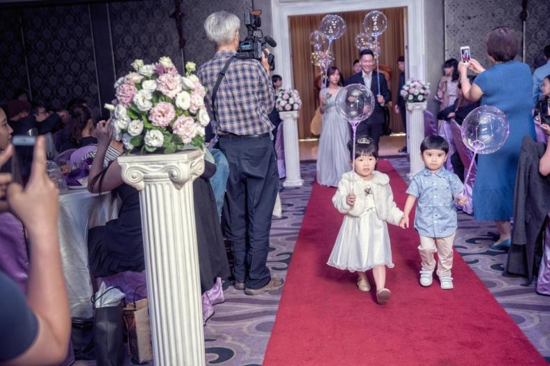 台中潮港城婚禮紀錄-029