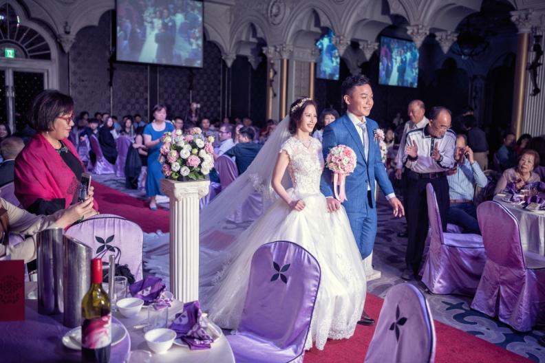 台中潮港城婚禮紀錄-035
