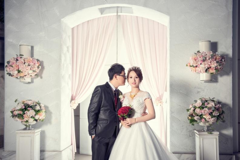 Inky+Sony-新莊晶宴婚禮紀錄-013