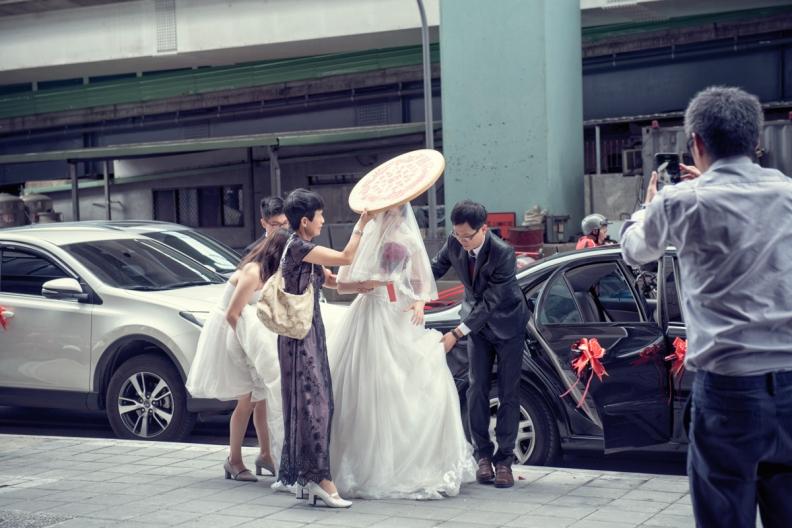 Inky+Sony-新莊晶宴婚禮紀錄-049