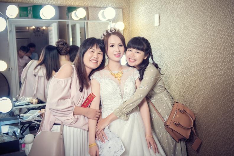 Inky+Sony-新莊晶宴婚禮紀錄-060