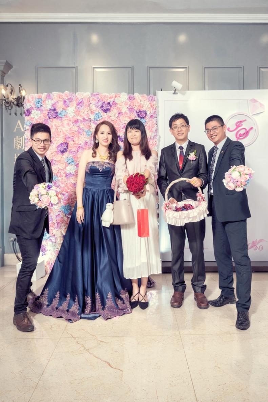 Inky+Sony-新莊晶宴婚禮紀錄-096