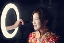 Ryan & Ann - 台中寶麗金婚禮紀錄 002