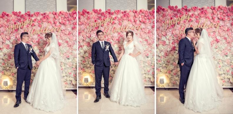 Ryan & Ann - 台中寶麗金婚禮紀錄 007