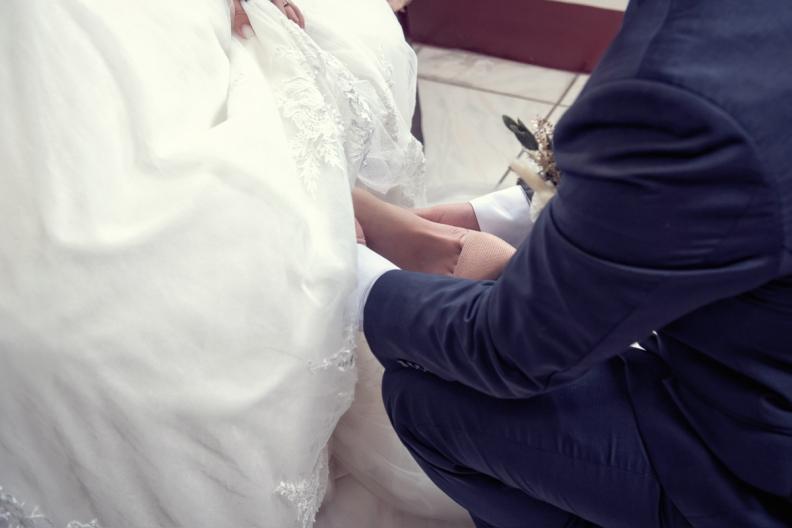 Ryan & Ann - 台中寶麗金婚禮紀錄 023