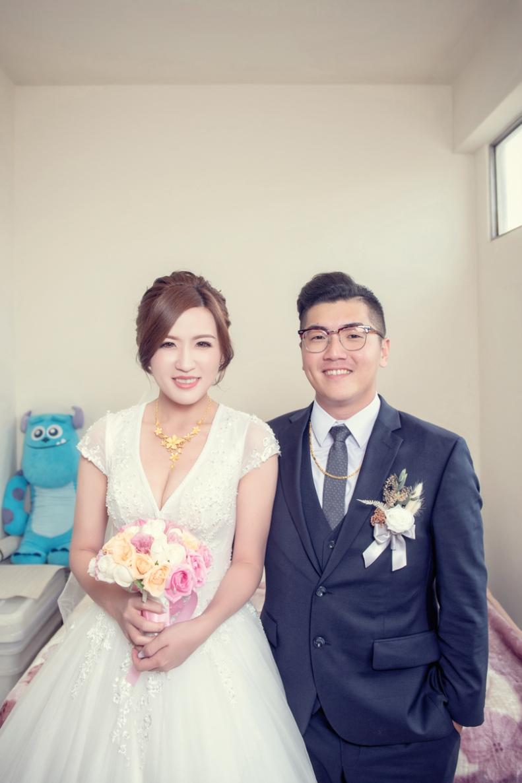 Ryan & Ann - 台中寶麗金婚禮紀錄 024