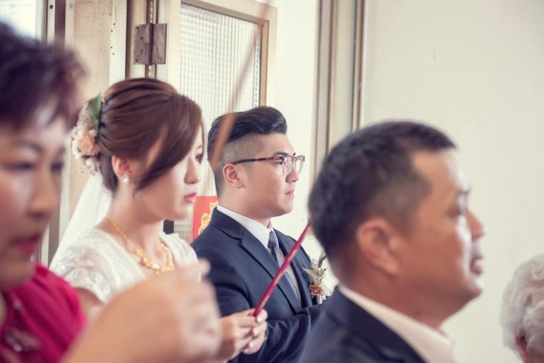 Ryan & Ann - 台中寶麗金婚禮紀錄 025