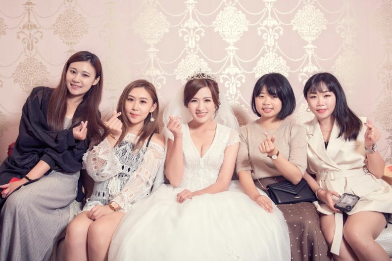 Ryan & Ann - 台中寶麗金婚禮紀錄 040