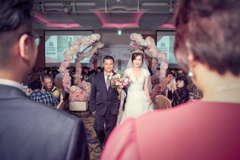 Ryan & Ann - 台中寶麗金婚禮紀錄 049
