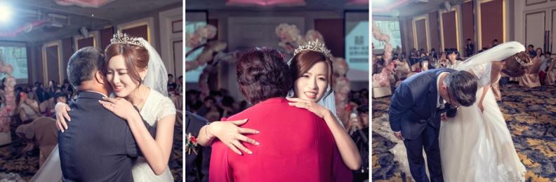 Ryan & Ann - 台中寶麗金婚禮紀錄 050