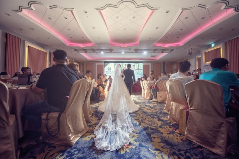 Ryan & Ann - 台中寶麗金婚禮紀錄 053