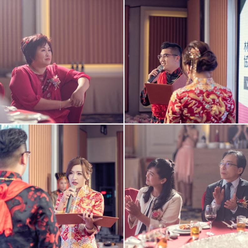 Ryan & Ann - 台中寶麗金婚禮紀錄 066