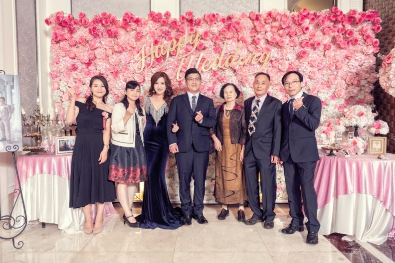 Ryan & Ann - 台中寶麗金婚禮紀錄 080