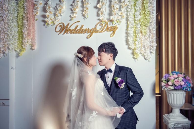大直典華婚禮紀錄003