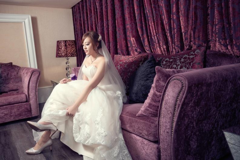 大直典華婚禮紀錄022