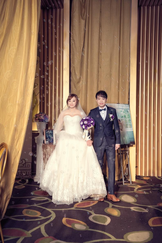 大直典華婚禮紀錄027