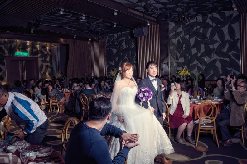 大直典華婚禮紀錄029
