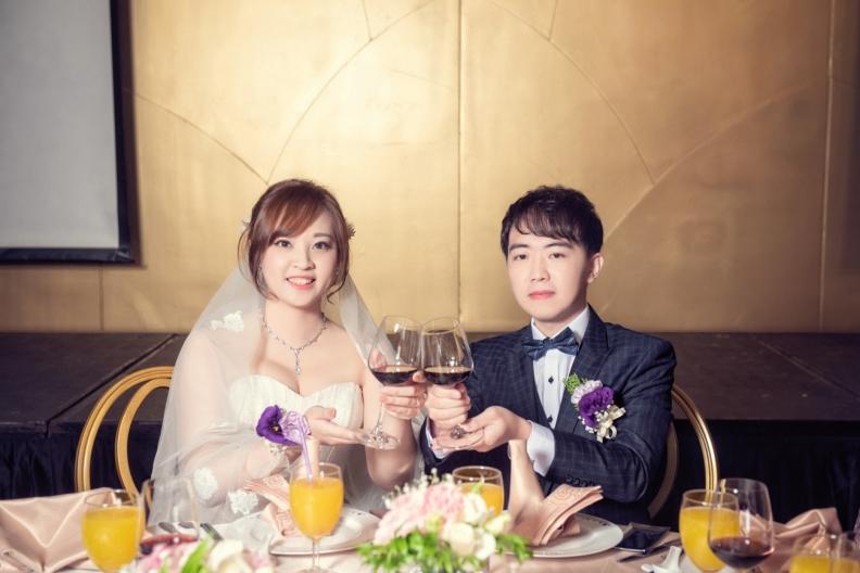 大直典華婚禮紀錄036