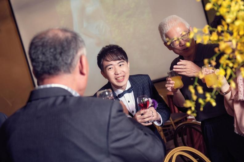 大直典華婚禮紀錄048