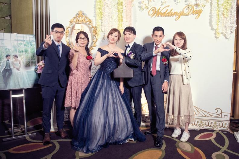 大直典華婚禮紀錄059