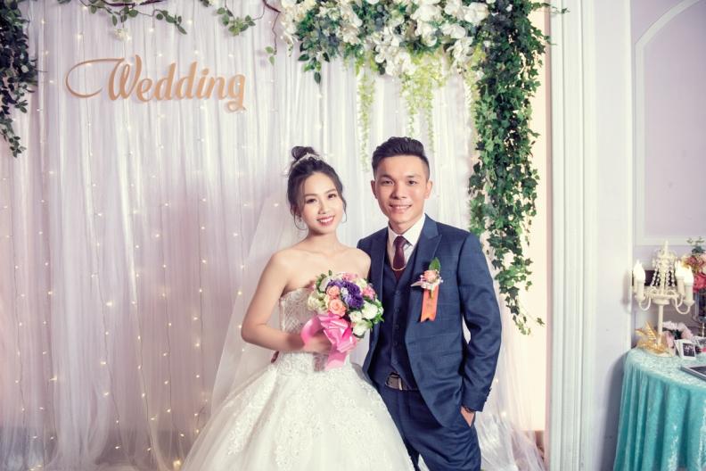 Hui & Hsuan-東北角國際宴會廳婚禮紀錄001