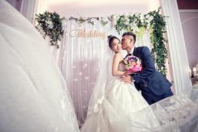 Hui & Hsuan-東北角國際宴會廳婚禮紀錄003