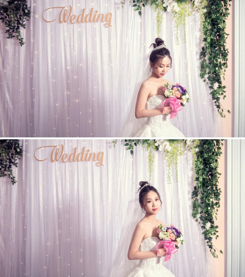 Hui & Hsuan-東北角國際宴會廳婚禮紀錄004