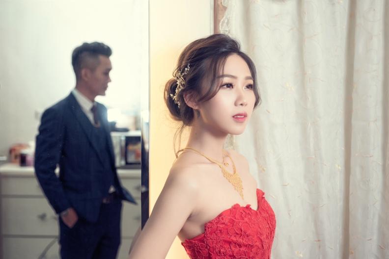 Hui & Hsuan-東北角國際宴會廳婚禮紀錄005