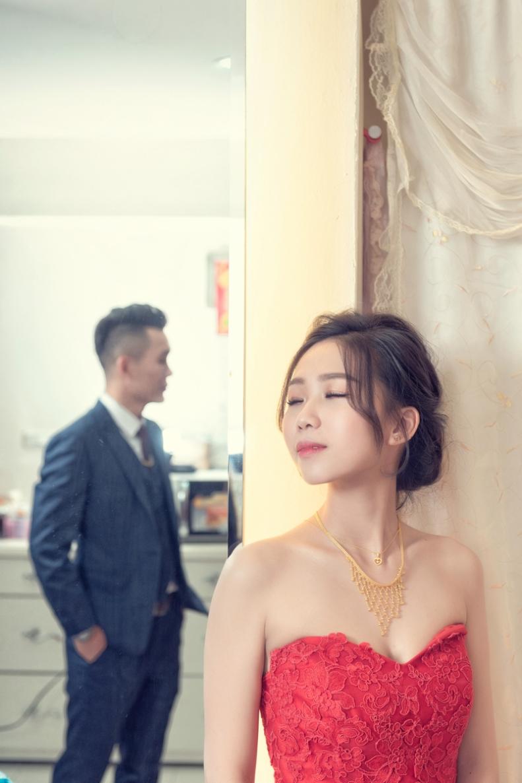 Hui & Hsuan-東北角國際宴會廳婚禮紀錄006