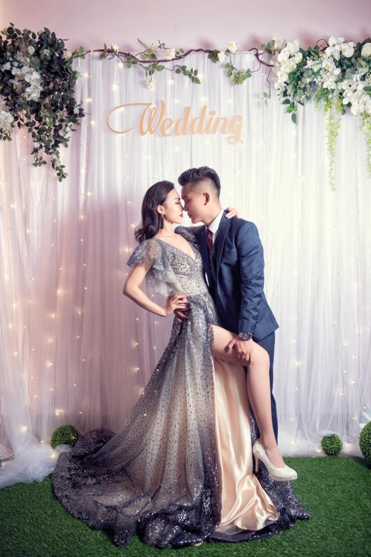 Hui & Hsuan-東北角國際宴會廳婚禮紀錄007