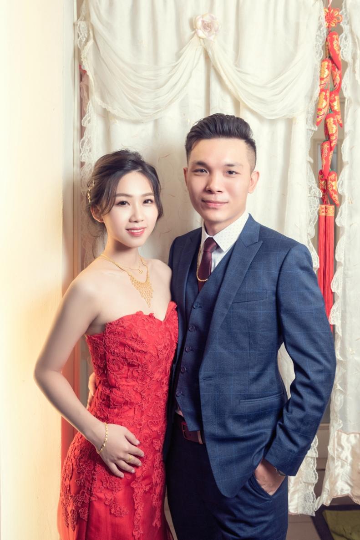 Hui & Hsuan-東北角國際宴會廳婚禮紀錄008