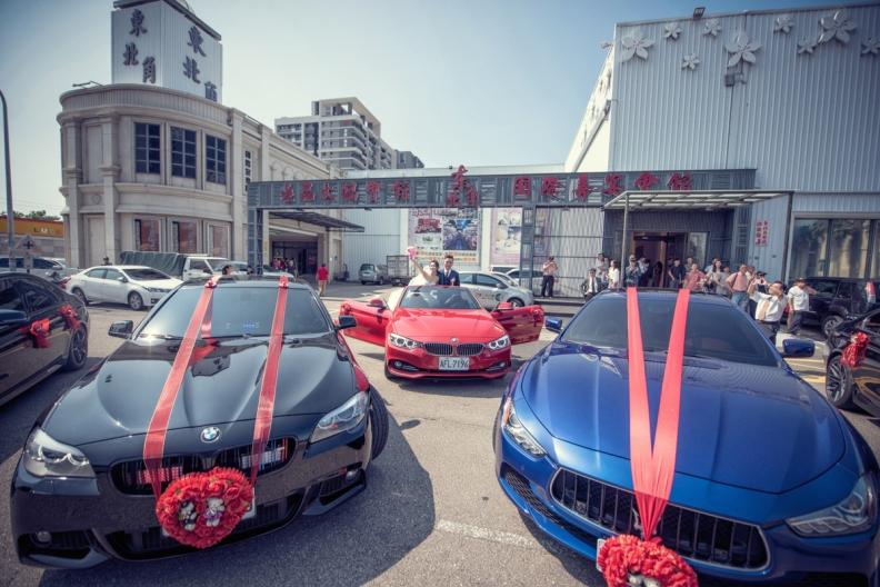 Hui & Hsuan-東北角國際宴會廳婚禮紀錄010