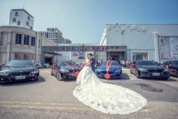 Hui & Hsuan-東北角國際宴會廳婚禮紀錄011