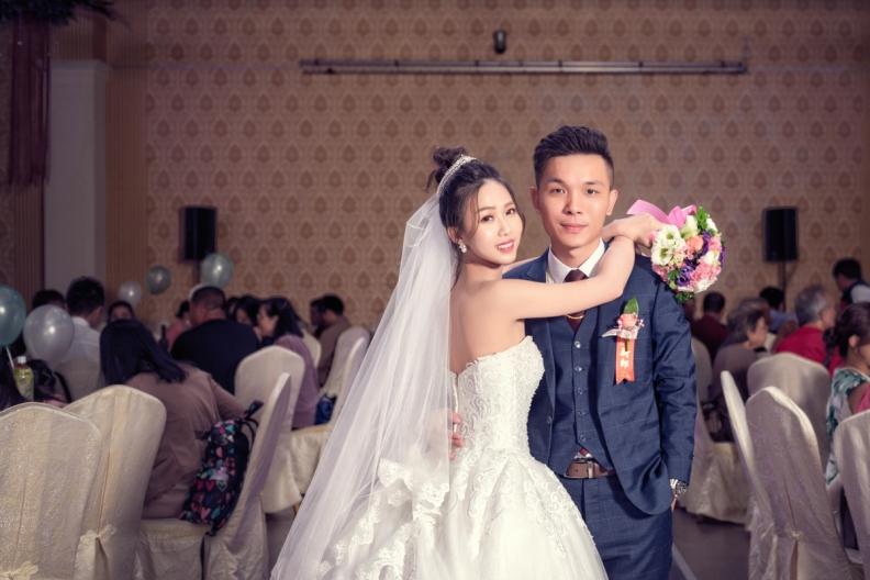 Hui & Hsuan-東北角國際宴會廳婚禮紀錄013