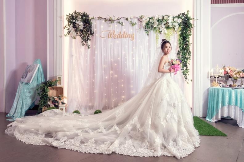Hui & Hsuan-東北角國際宴會廳婚禮紀錄014