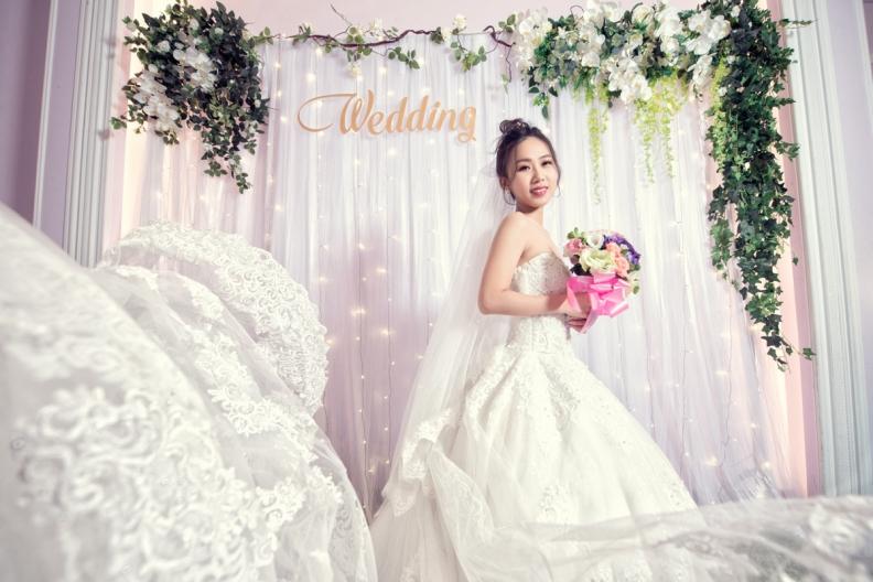 Hui & Hsuan-東北角國際宴會廳婚禮紀錄015