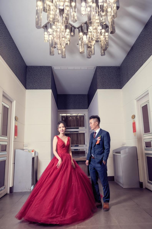 Hui & Hsuan-東北角國際宴會廳婚禮紀錄016