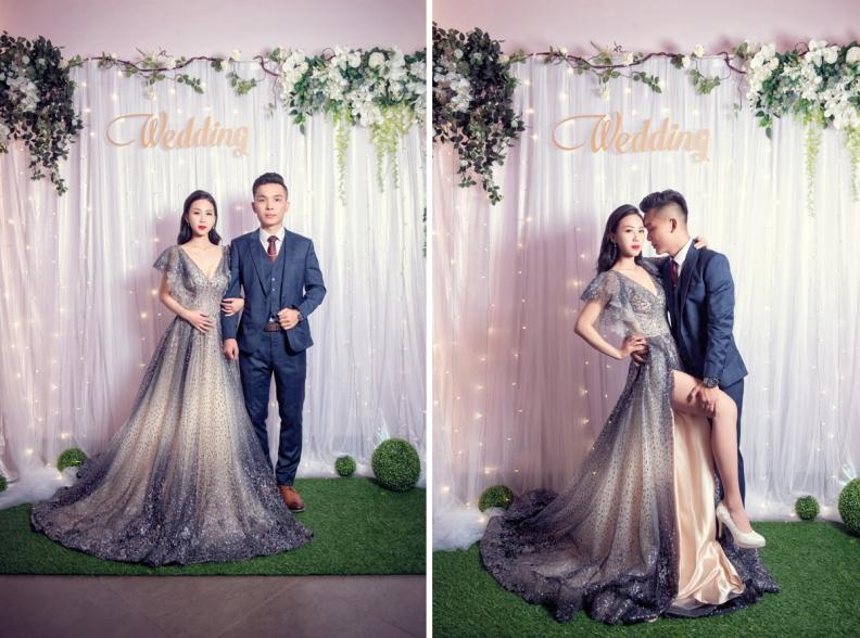 Hui & Hsuan-東北角國際宴會廳婚禮紀錄017