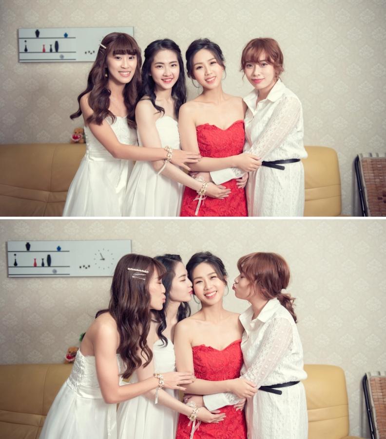 Hui & Hsuan-東北角國際宴會廳婚禮紀錄020