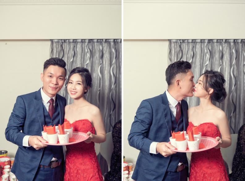 Hui & Hsuan-東北角國際宴會廳婚禮紀錄023