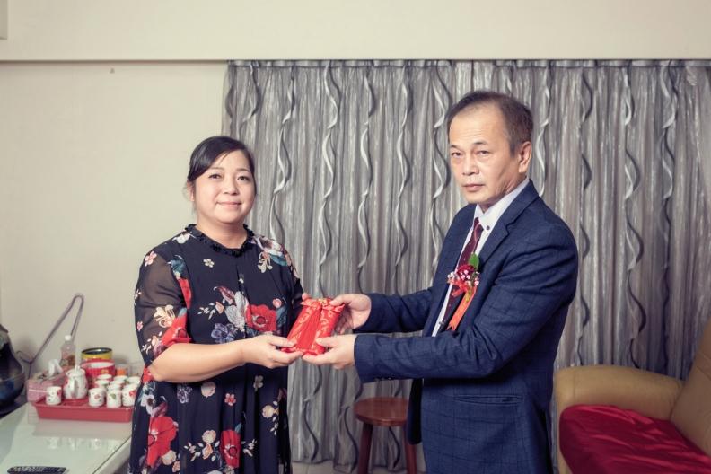 Hui & Hsuan-東北角國際宴會廳婚禮紀錄024