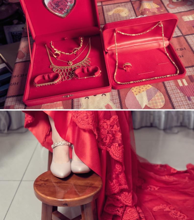 Hui & Hsuan-東北角國際宴會廳婚禮紀錄025