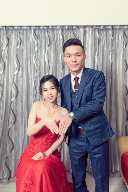 Hui & Hsuan-東北角國際宴會廳婚禮紀錄027