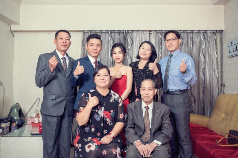 Hui & Hsuan-東北角國際宴會廳婚禮紀錄028