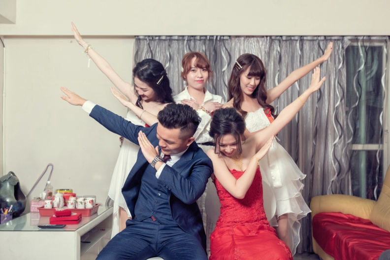 Hui & Hsuan-東北角國際宴會廳婚禮紀錄029