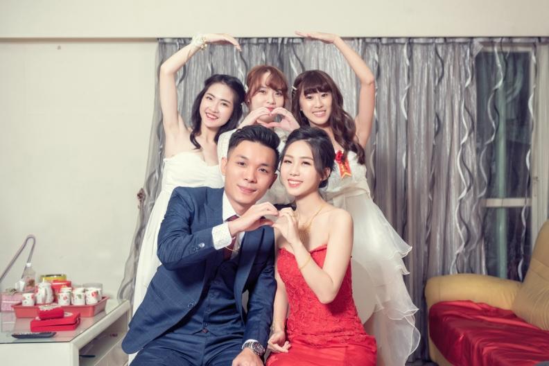 Hui & Hsuan-東北角國際宴會廳婚禮紀錄030