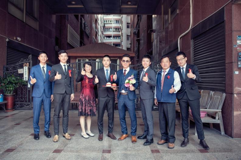 Hui & Hsuan-東北角國際宴會廳婚禮紀錄032
