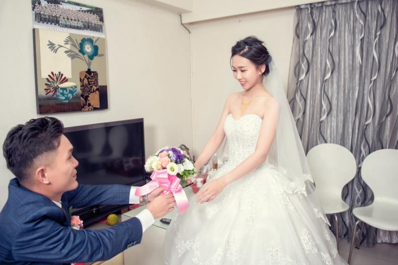 Hui & Hsuan-東北角國際宴會廳婚禮紀錄033
