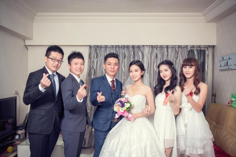 Hui & Hsuan-東北角國際宴會廳婚禮紀錄034